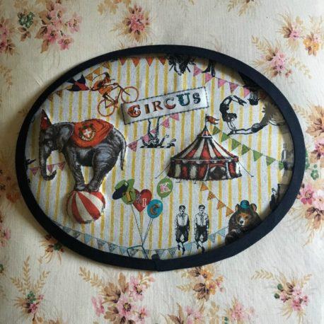 cadre circus 2