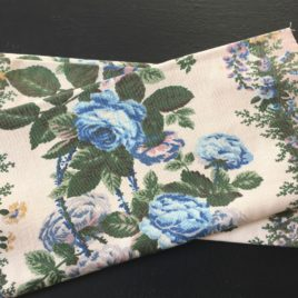 roses bleues coupons