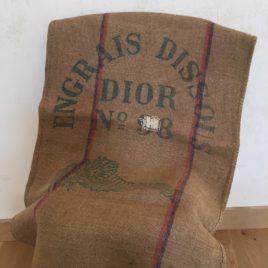 sac engrais Dior 6