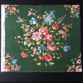 Motif floral rebecca boussac