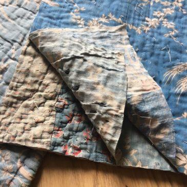Archéologie textile
