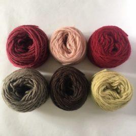 pelotons laine colbert