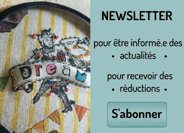 Newsletter Paradis 63