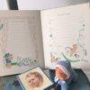 album de naissance vintage