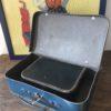 grande valise intérieur