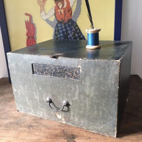 tiroir archive