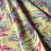 tissu 60 fougères