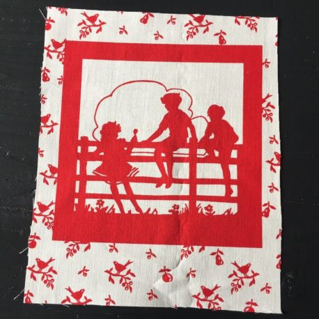 Enfants rouges 11