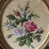 roses détail