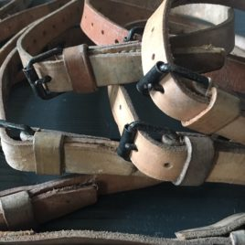 ceintures anciennes