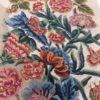 canevas fleuri