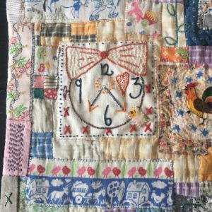 Friendshipquilt détail
