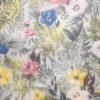 Floral 50' motif