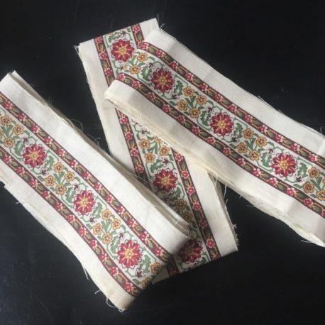 ruban provençal