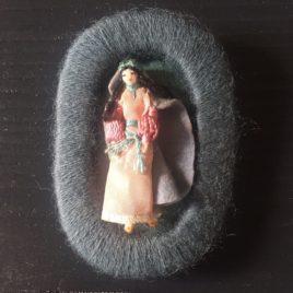 broche miniatures