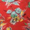 Bouquet vert détail