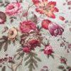 roses et tulipes détail