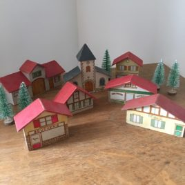 village bois