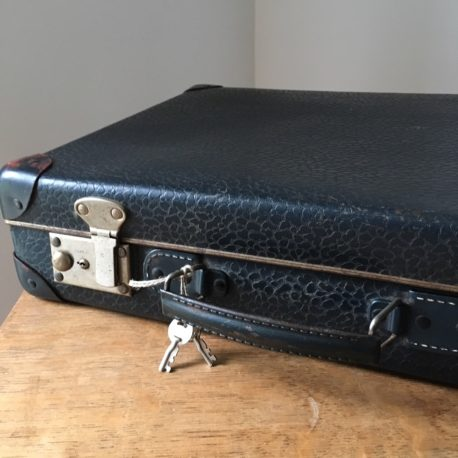 valise face