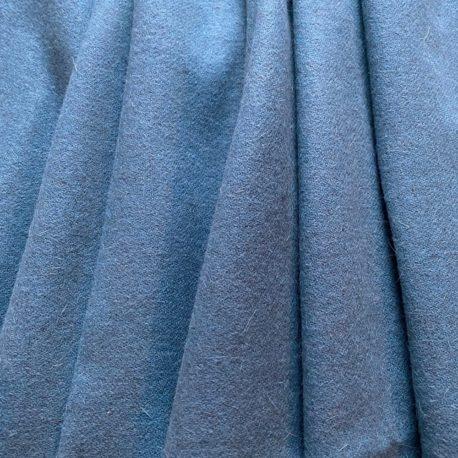 cachemire bleu glacier