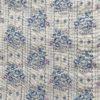 bleuettes motif