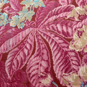 détail feuilles