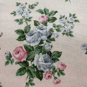 roseraie détail