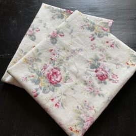 Roses anglaises coupon