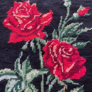 roses canevas