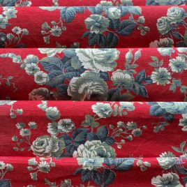 Roses grisées